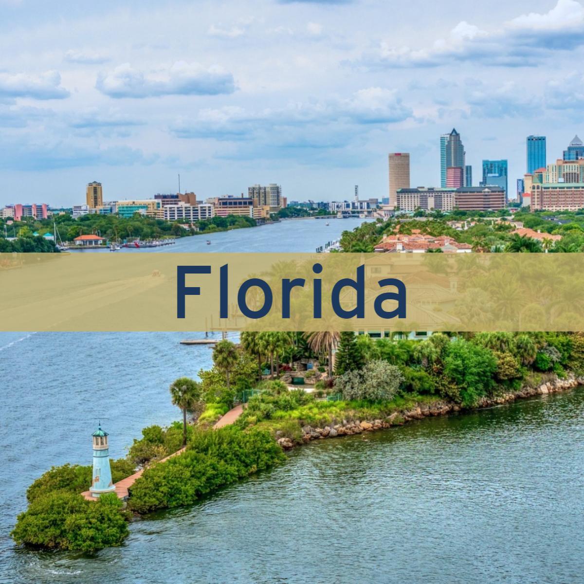Florida Location