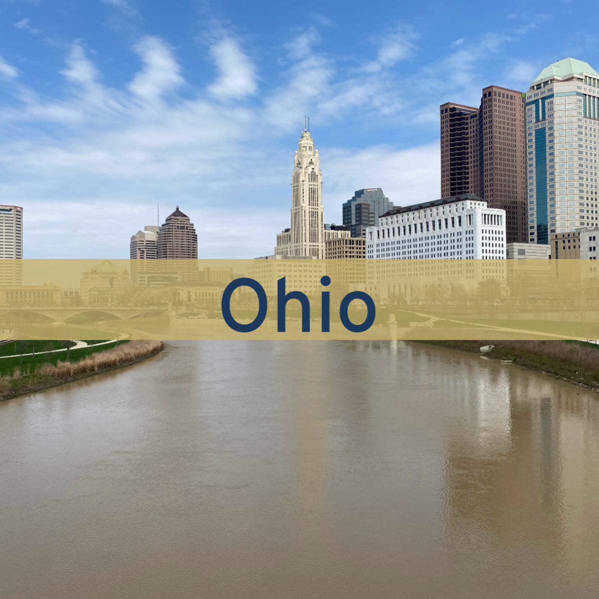 Ohio Location