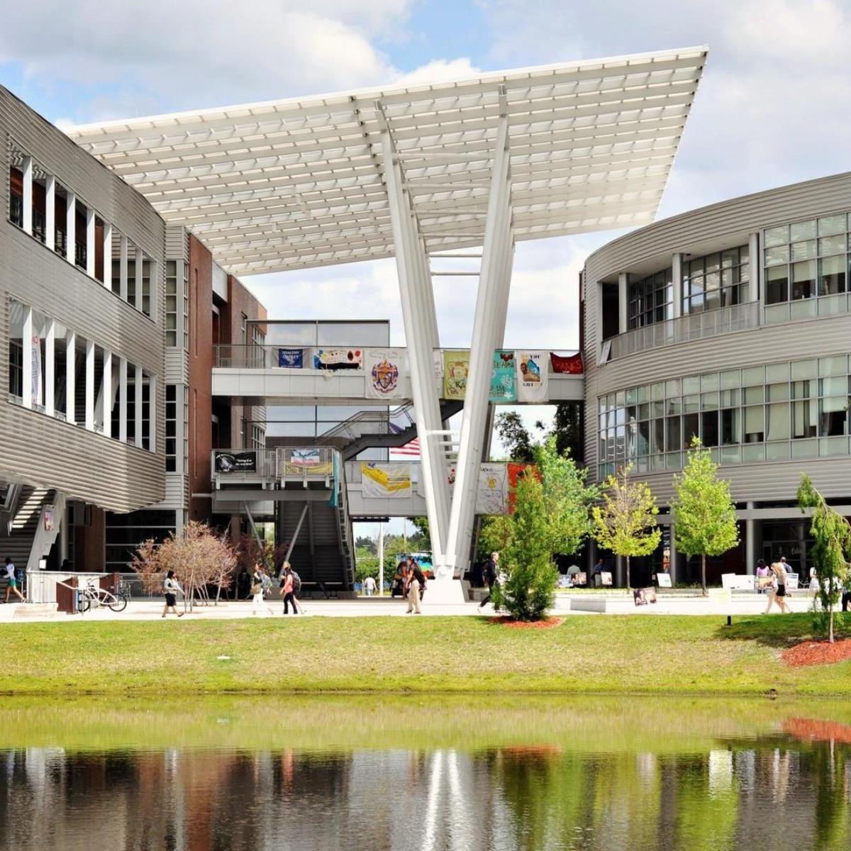 UNF Campus