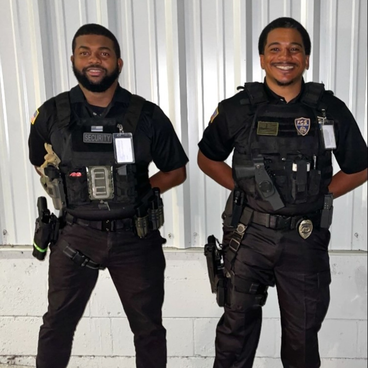 FCS Security Officers